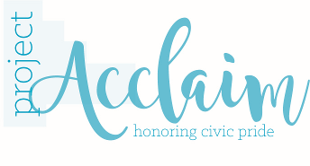 Project Acclaim Logo